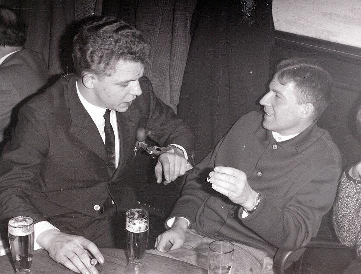 1965 - Oertel